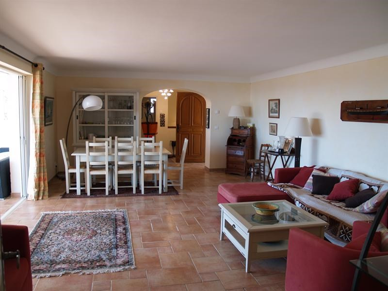 Vente maison / villa Les issambres 990000€ - Photo 5