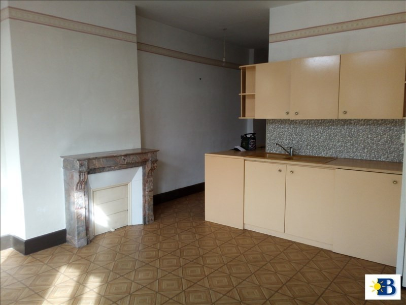 Location appartement Chatellerault 345€ CC - Photo 3