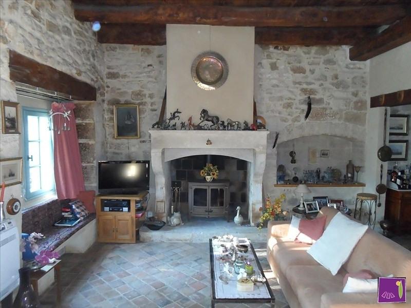 Deluxe sale house / villa Uzes 550000€ - Picture 4