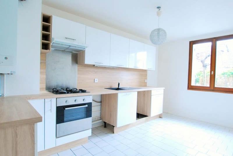 Sale apartment Bezons 212000€ - Picture 2