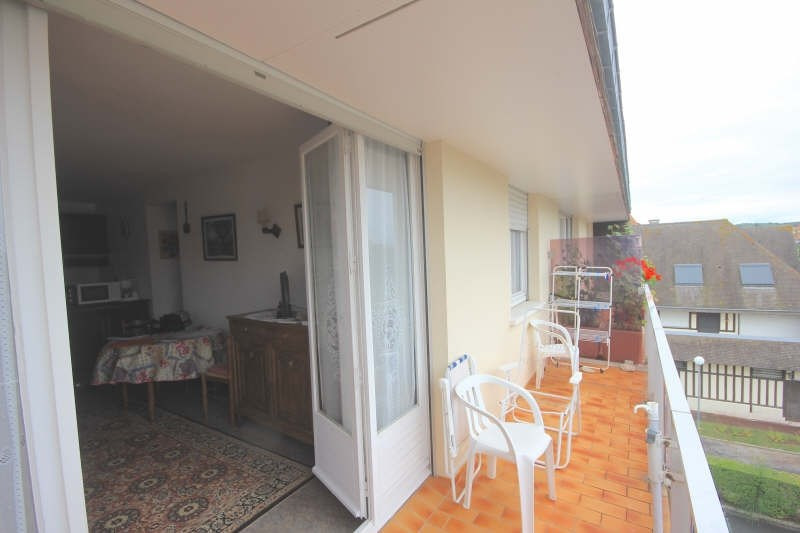 Sale apartment Villers sur mer 79 500€ - Picture 9