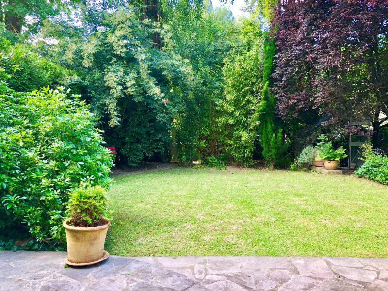 Vente maison / villa Le pecq 860000€ - Photo 5