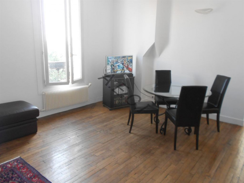 Sale apartment Bois colombes 252000€ - Picture 3