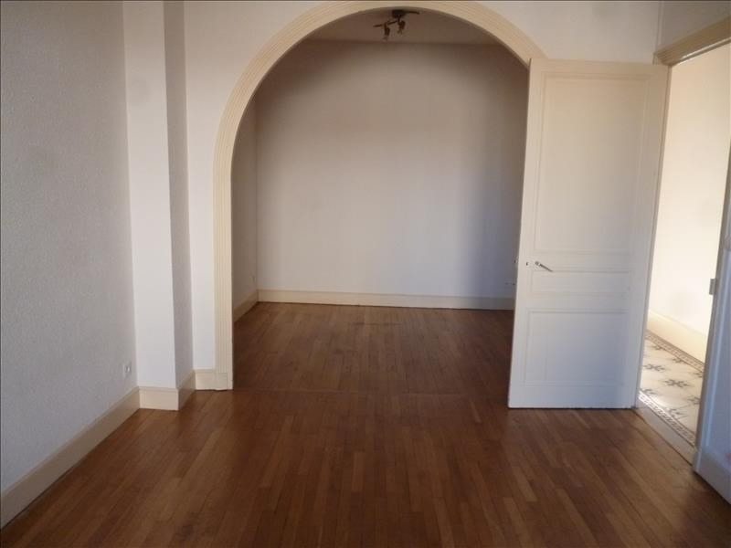 Location appartement Roanne 510€ CC - Photo 1