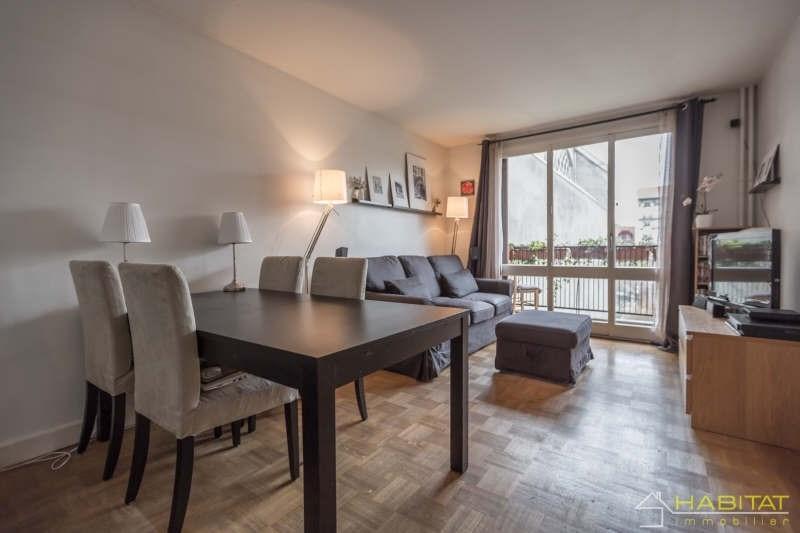 Sale apartment Noisy le sec 236000€ - Picture 3