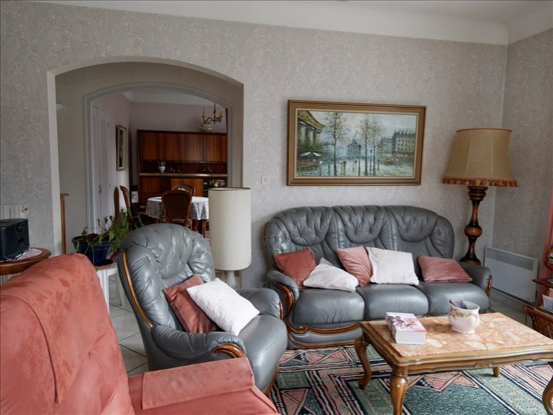 Sale house / villa Prades 240000€ - Picture 4