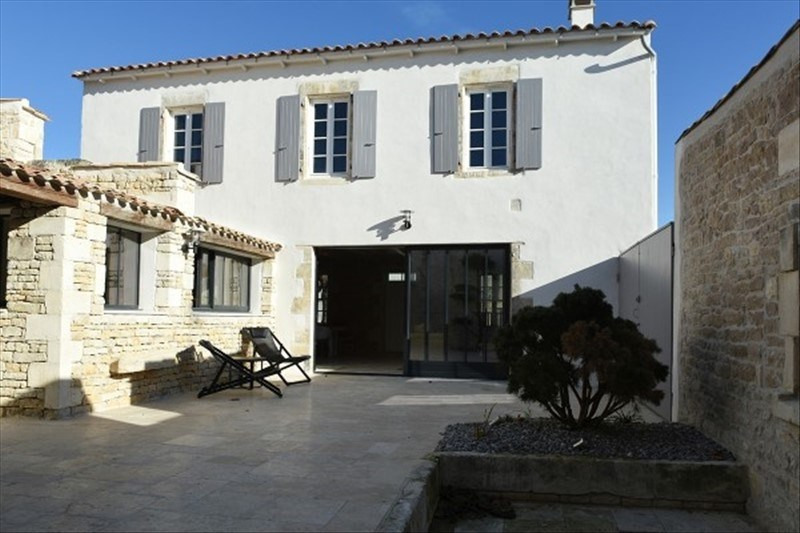 Vente de prestige maison / villa Sainte marie de re 821 600€ - Photo 1