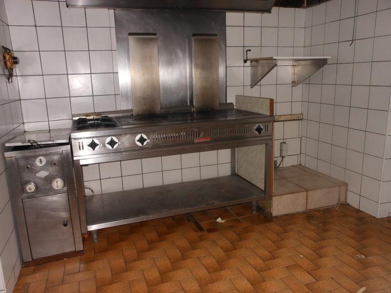 Sale building St germain laprade 85600€ - Picture 4
