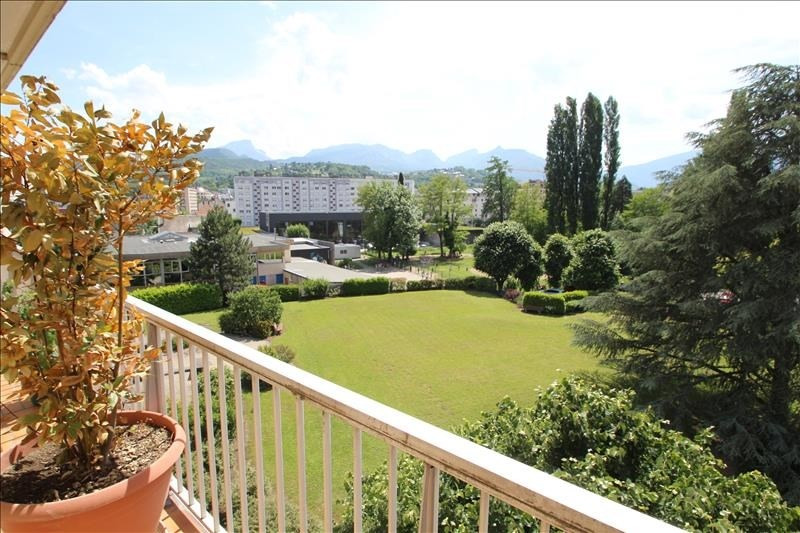 Vente appartement Chambery 345000€ - Photo 1