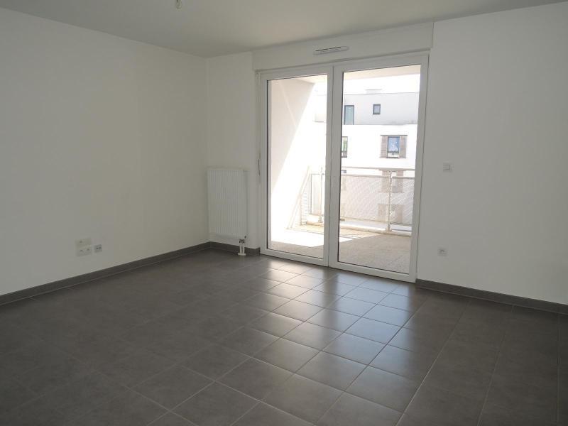 Verhuren  appartement Strasbourg 810€ CC - Foto 2