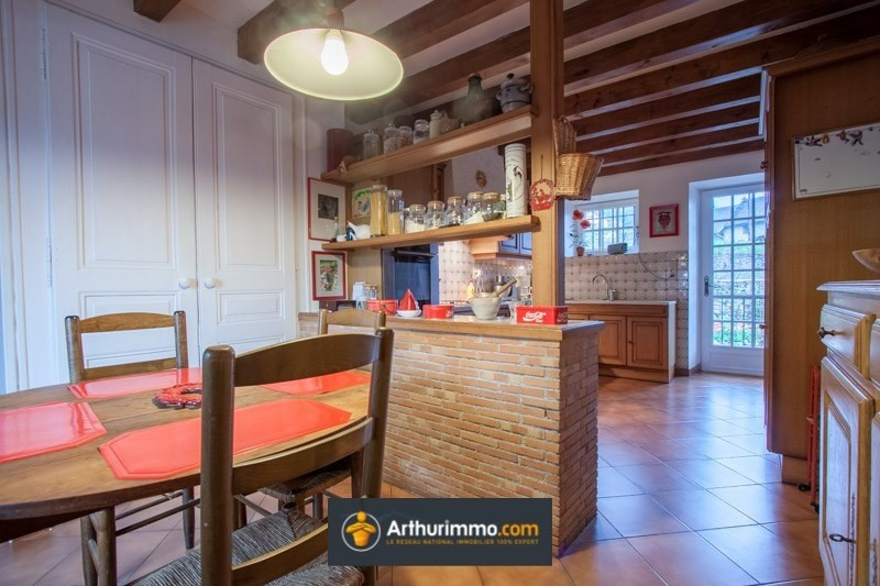 Sale house / villa Morestel 210000€ - Picture 3