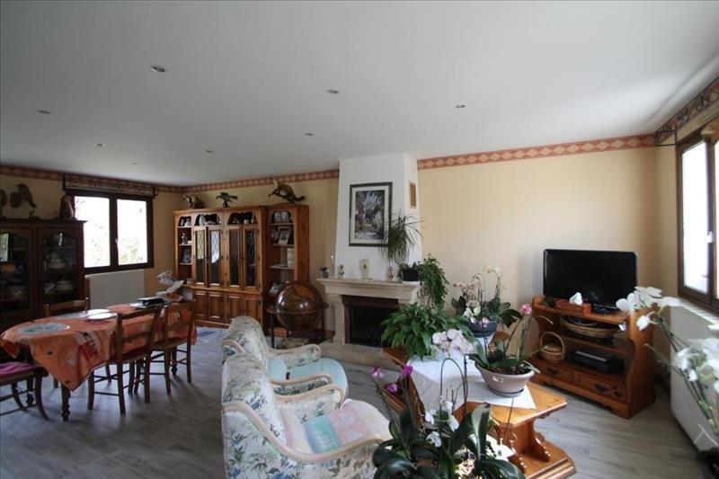Sale house / villa Bois le roi 395000€ - Picture 6