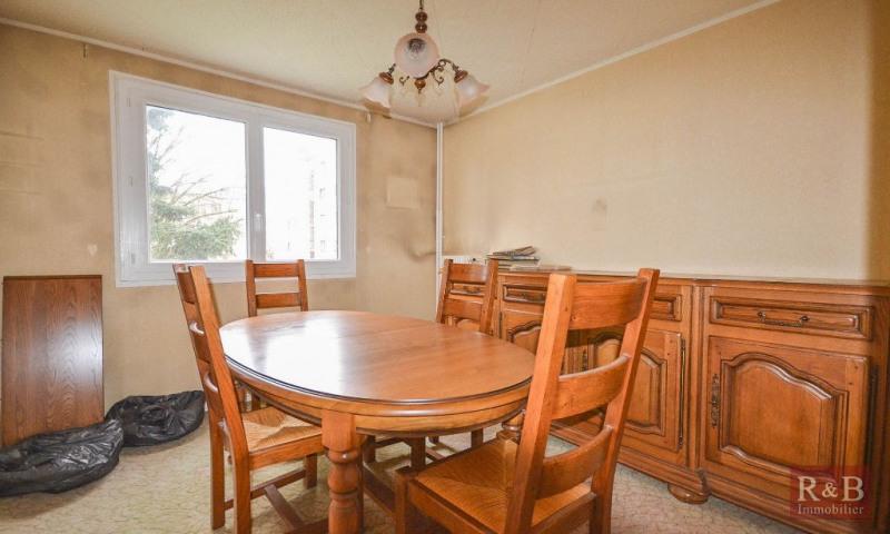 Sale apartment Les clayes sous bois 184000€ - Picture 4