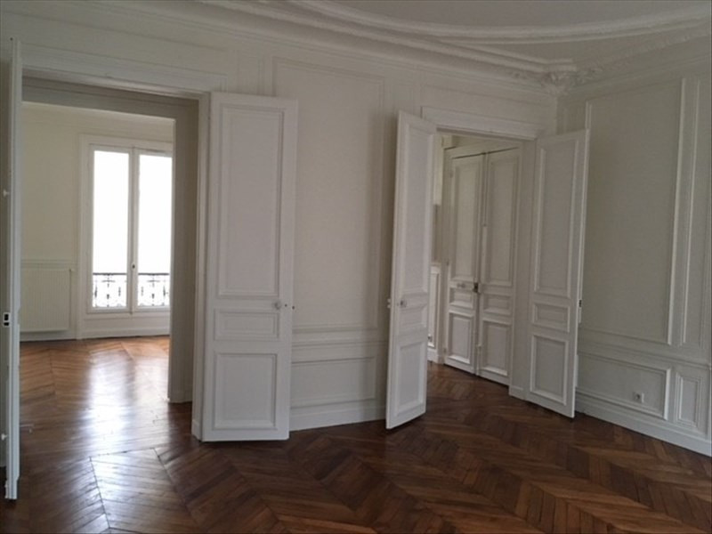 Location appartement Paris 8ème 3555€ CC - Photo 2