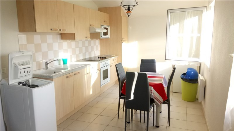Location appartement St pee sur nivelle 495€ CC - Photo 1