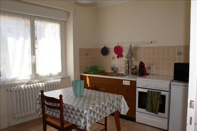 Sale house / villa Quimper 161570€ - Picture 4