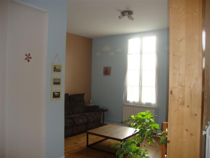 Vente maison / villa Saint-jean-d'angély 199000€ - Photo 8