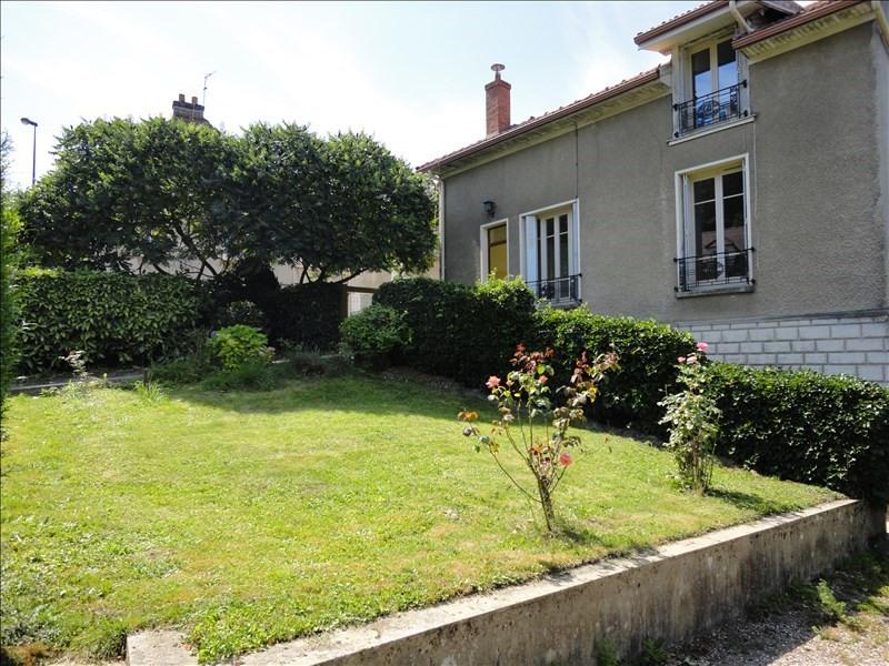 Location maison / villa Gometz le chatel 1172€ CC - Photo 2
