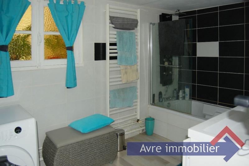 Vente maison / villa Verneuil d avre et d iton 211000€ - Photo 12