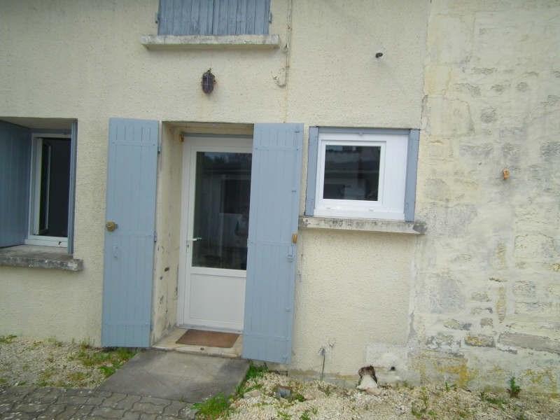 Sale house / villa Matha 60000€ - Picture 10