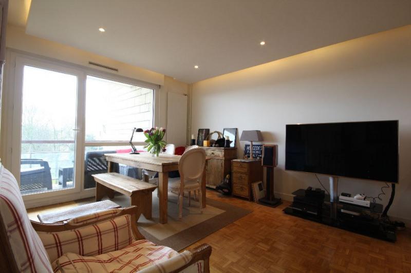 Vente appartement Le pecq 268000€ - Photo 2