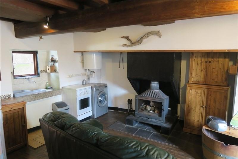 Vente maison / villa Belveze du razes 48000€ - Photo 6