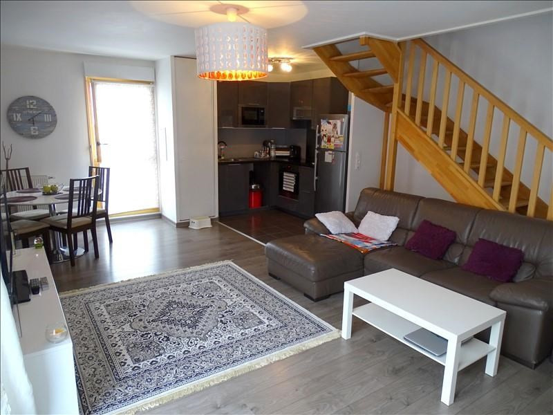 Vente appartement Herblay 259 500€ - Photo 4