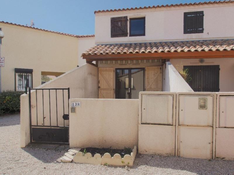 Vente maison / villa Le grau du roi 175000€ - Photo 1