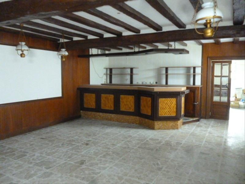 Vente maison / villa Villechauve 113000€ - Photo 3