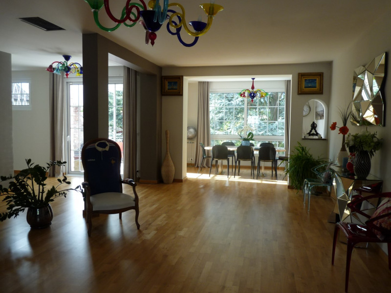 Vente maison / villa Saint-nom-la-bretèche 990000€ - Photo 7