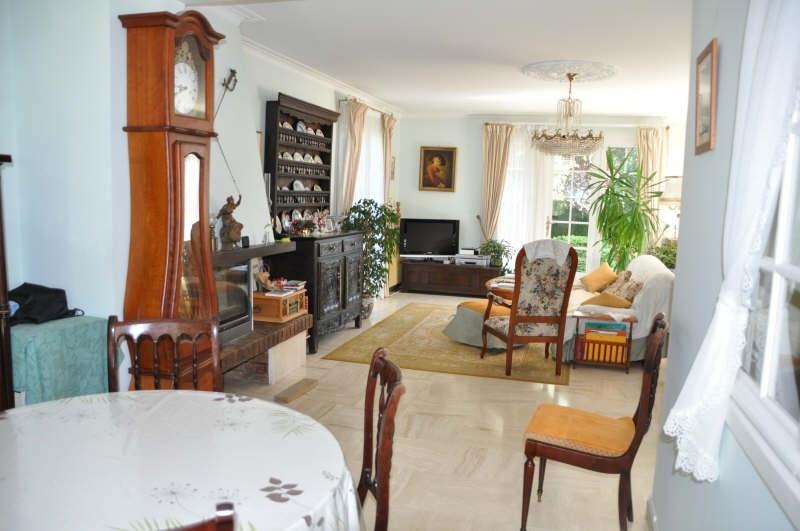 Sale house / villa St nom la breteche 820000€ - Picture 6