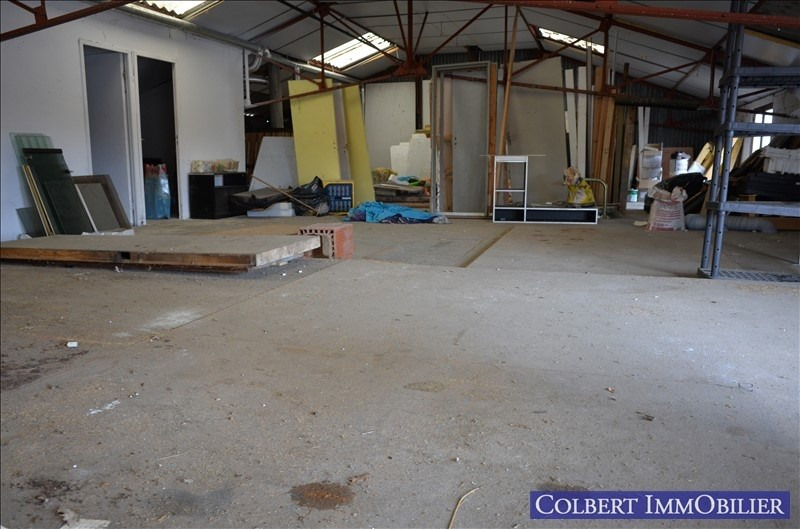 Vente local commercial Appoigny 95 900€ - Photo 5