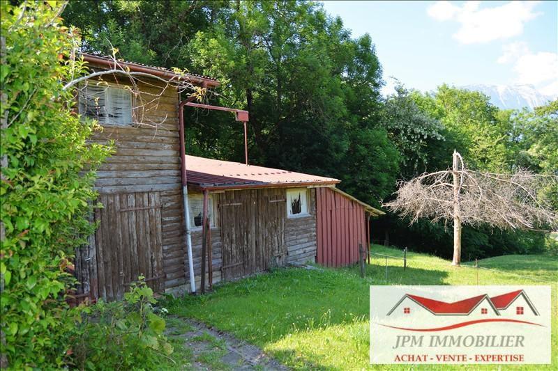 Vente maison / villa Chatillon sur cluses 373500€ - Photo 5