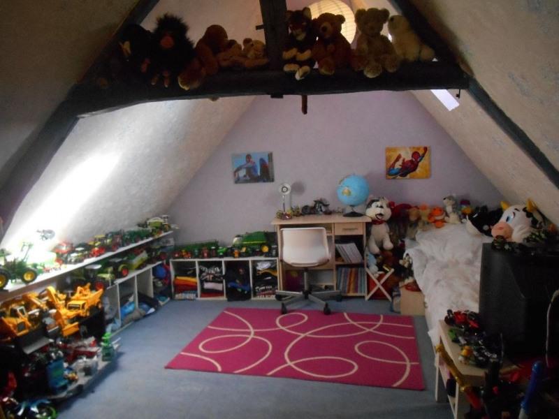 Vente maison / villa Breteuil 121000€ - Photo 5