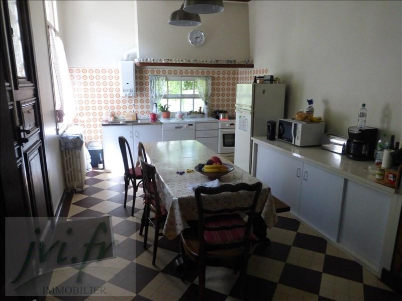 Vente maison / villa Montmorency 740000€ - Photo 3