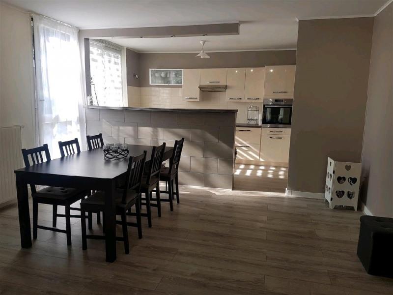 Vente appartement Mery sur oise 195000€ - Photo 3