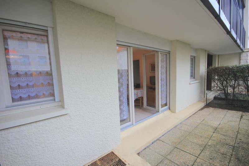 Sale apartment Villers sur mer 84400€ - Picture 1
