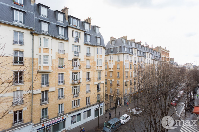 Vente appartement Paris 18ème 450000€ - Photo 7