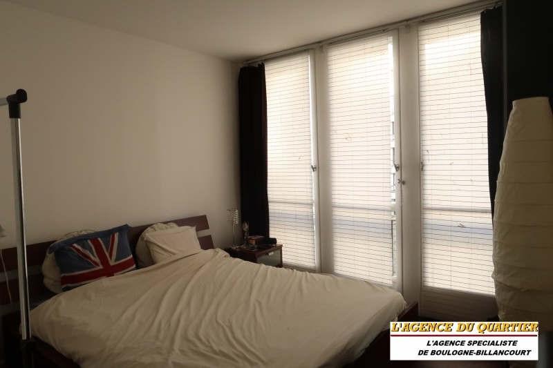 Venta  apartamento Boulogne-billancourt 569000€ - Fotografía 8