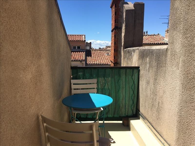 Vente appartement Aix en provence 127000€ - Photo 1