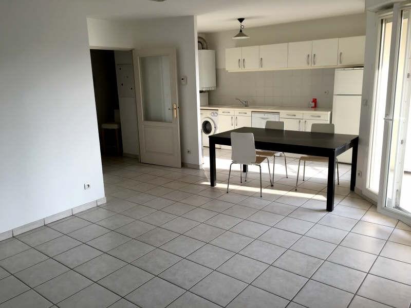 Location appartement Lyon 8ème 798€ CC - Photo 1