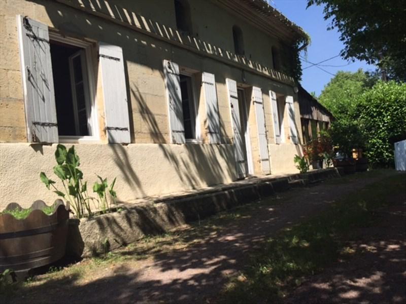 Vente maison / villa St andre de cubzac 165000€ - Photo 2