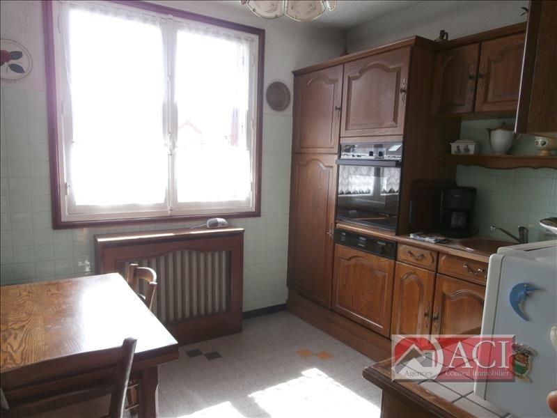 Vente maison / villa Montmagny 362250€ - Photo 3