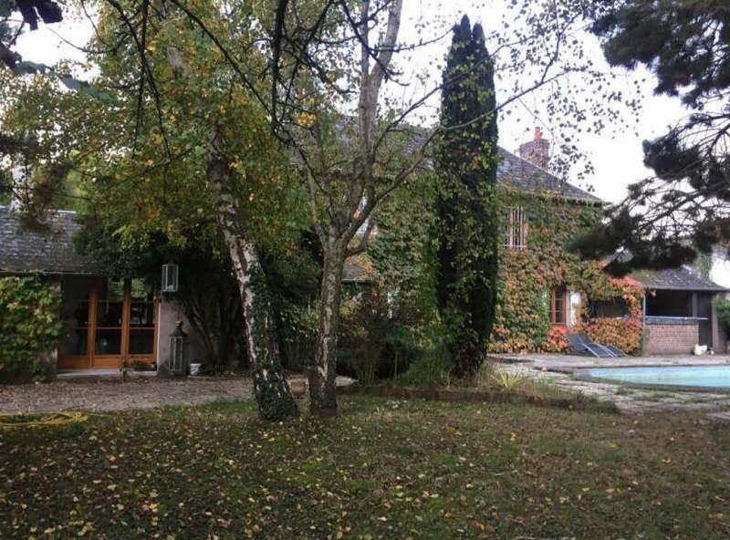 Sale house / villa Grisy les platres sect 299000€ - Picture 3