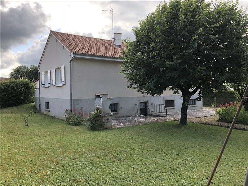 Vente maison / villa Poitiers 169000€ - Photo 12