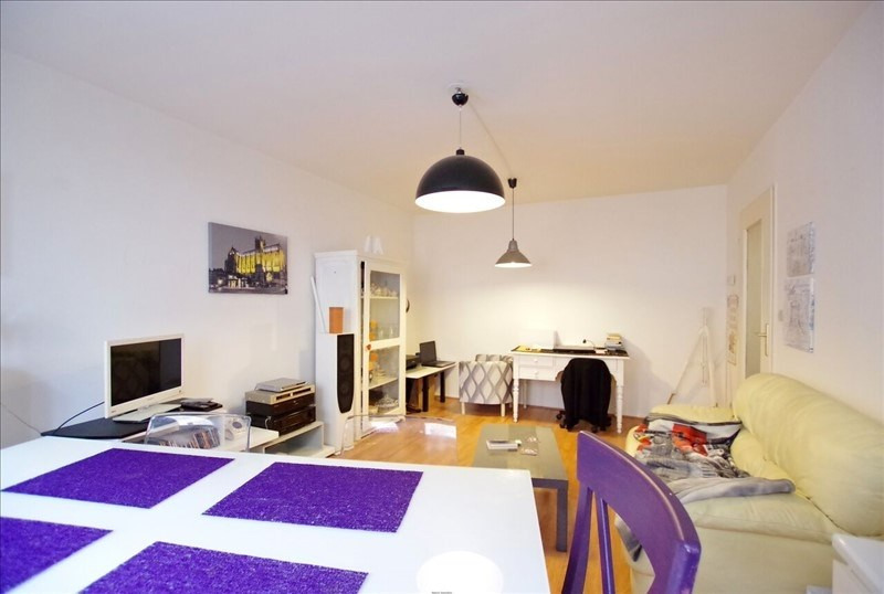 Sale apartment Montigny les metz 108 000€ - Picture 1