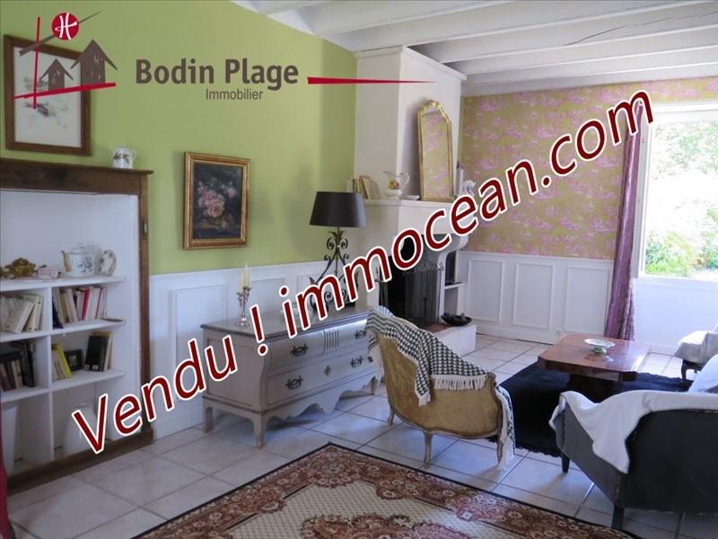 Sale house / villa St pere en retz 369360€ - Picture 2
