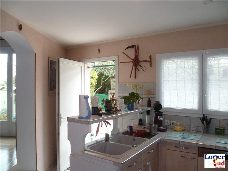 Vente maison / villa Montpellier 312000€ - Photo 10
