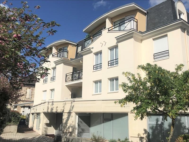 Verkauf wohnung Franconville 228000€ - Fotografie 1