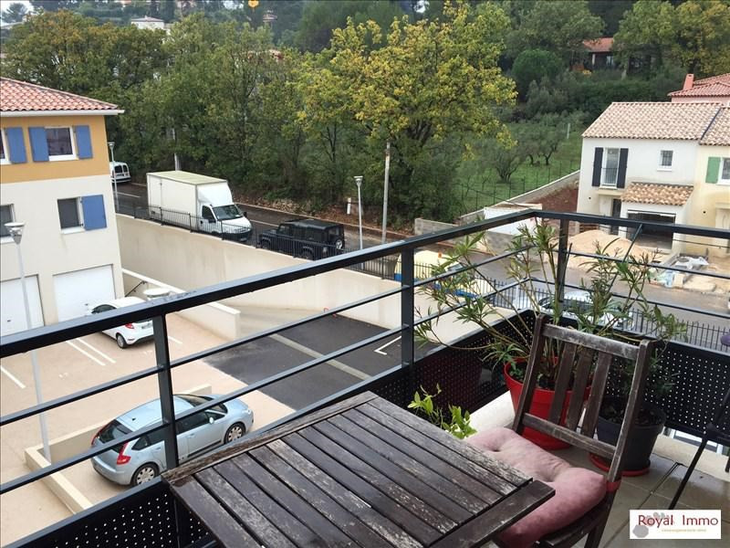 Location appartement Cuers 720€ CC - Photo 3